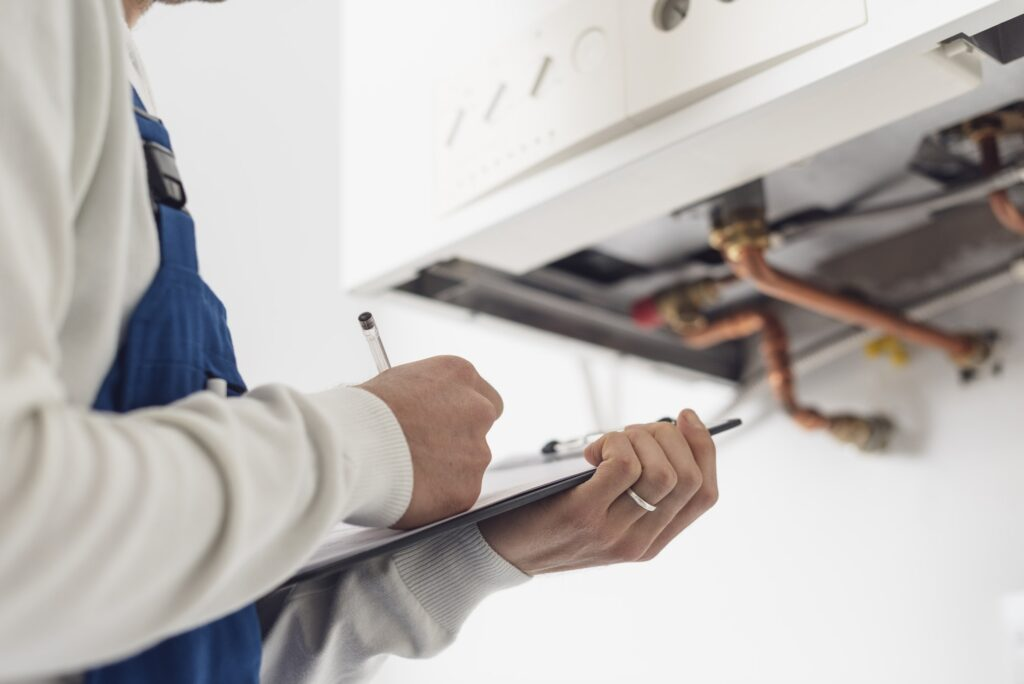 Landlord Gas Safety Check